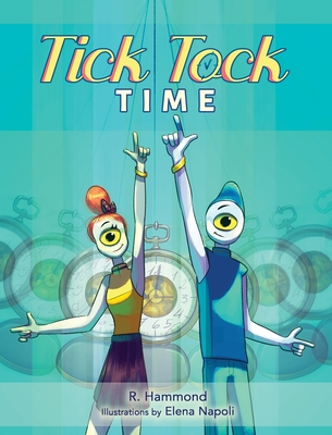 Tick Tock, TIME Cover Image