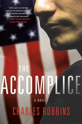 The Accomplice Cover