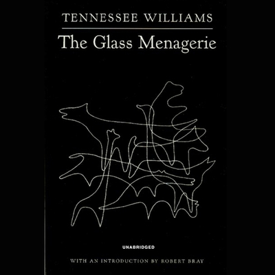 The Glass Menagerie Cover Image