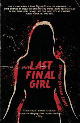 The Last Final Girl Cover