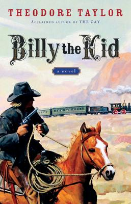 Billy the Kid: A Novel Cover Image