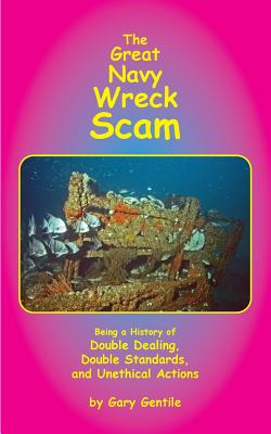 The Great Navy Wreck Scam Cover Image