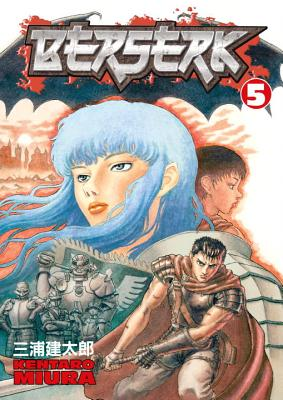 Berserk, Vol. 5 cover image
