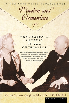 Winston and Celementine Cover
