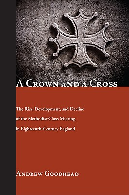Cover for A Crown and a Cross