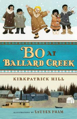 Bo at Ballard Creek Cover