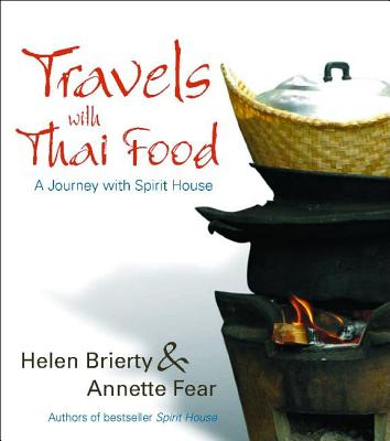 Travels with Thai Food Cover