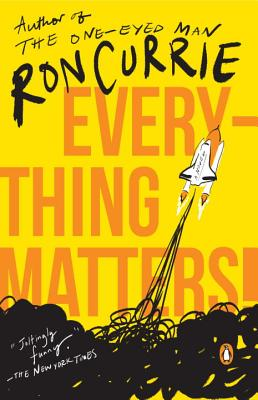 Everything Matters! Cover
