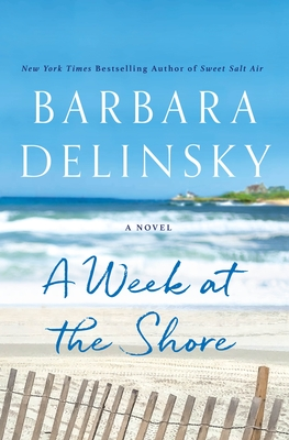 A Week at the Shore: A Novel Cover Image