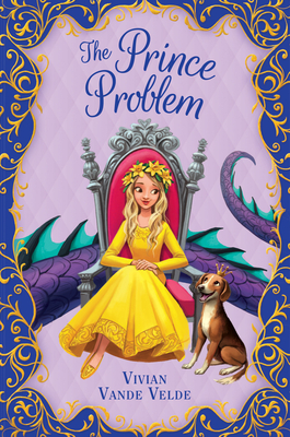 The Prince Problem by Vivian Vande Velde