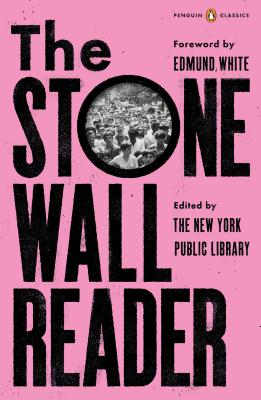 The Stonewall Reader Cover Image