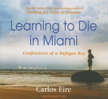 Learning to Die in Miami Cover