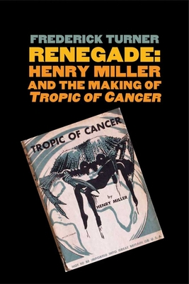 Cover for Renegade