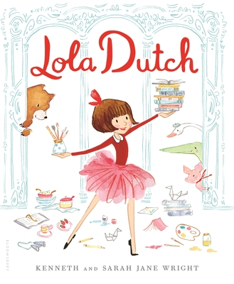 Lola Dutch (Lola Dutch Series) Cover Image
