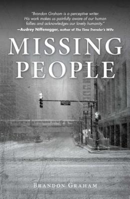Missing People Cover