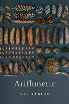 Arithmetic Cover Image
