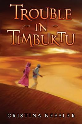 Trouble in Timbuktu Cover