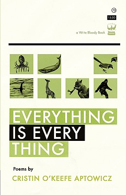 Everything Is Everything Cover Image