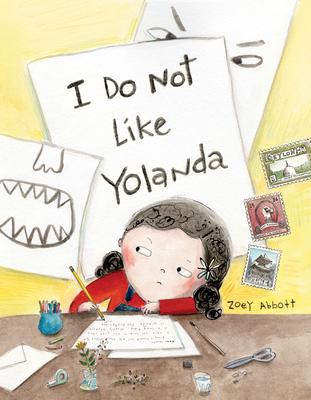 I Do Not Like Yolanda Cover Image