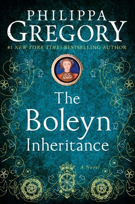 The Boleyn Inheritance Cover