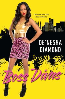 Boss Divas Cover Image