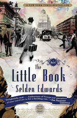 The Little Book: A Novel Cover Image
