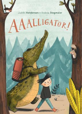 AAAlligator! Cover Image