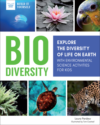 Cover for Biodiversity