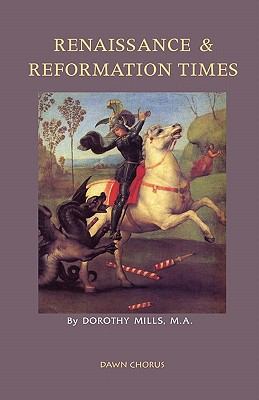Renaissance and Reformation Times Cover Image