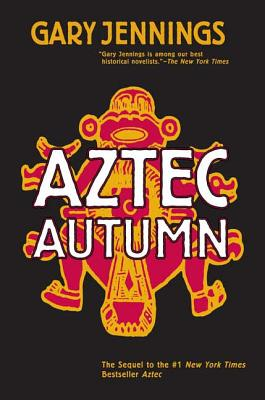 Aztec Autumn Cover Image