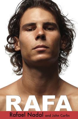 Rafa Cover