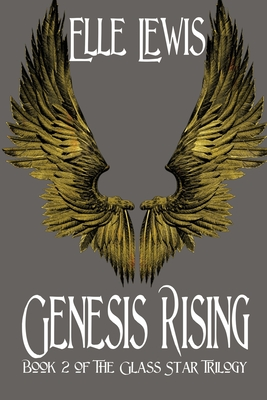 Cover for Genesis Rising