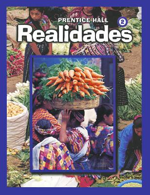Prentice Hall Realidades 2 Cover Image