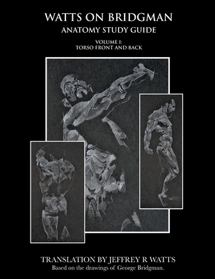 Watts On Bridgman: Torso Front and Back Cover Image
