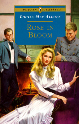 Rose in Bloom (Puffin Classics) Cover Image