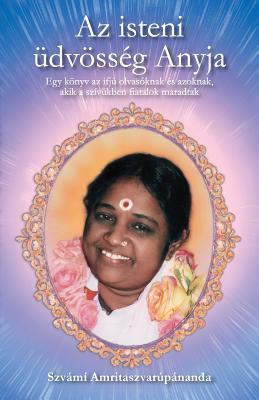 Az isteni üdvösség Anyja Cover Image