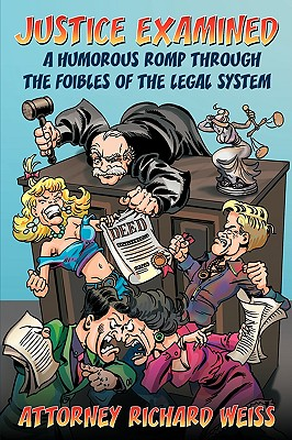 Justice Examined Cover