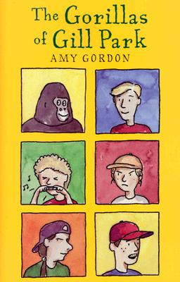 The Gorillas of Gill Park Cover