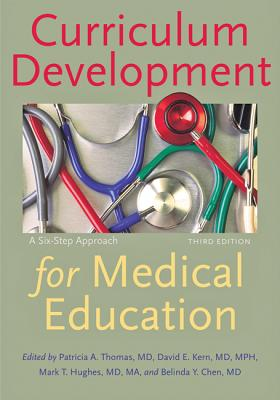 Cover for Curriculum Development for Medical Education