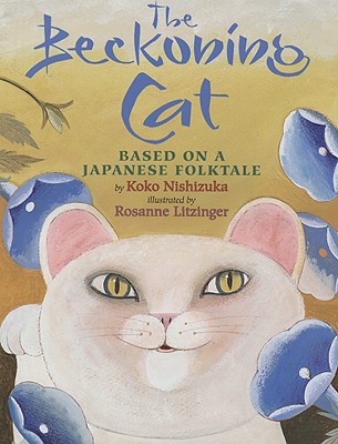 The Beckoning Cat Cover