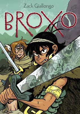 Broxo Cover