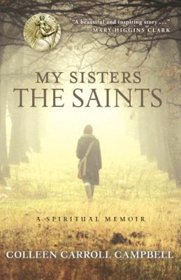 My Sisters the Saints Cover