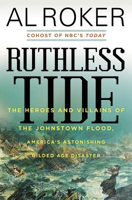 Ruthless Tide cover image