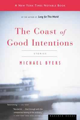 The Coast of Good Intentions Cover