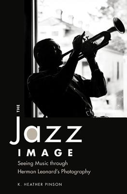 The Jazz Image Cover