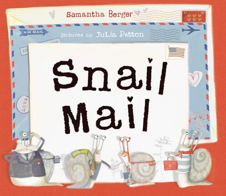 Snail Mail Cover Image