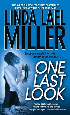 Cover for One Last Look