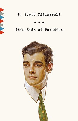 This Side of Paradise (Vintage Classics) Cover Image