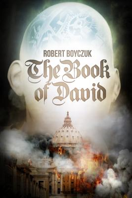 Cover for The Book of David (One Book)
