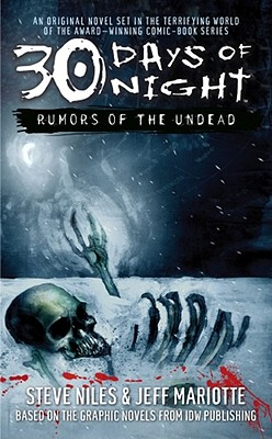 Rumors of the Undead Cover Image